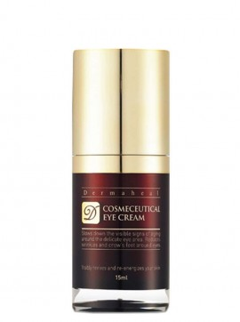 Cosmeceutical Eye Cream